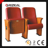 Cadeiras de couro do teatro de Orizeal (OZ-AD-233)