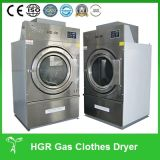 10kg a 150 quilogramas Steam Electric Gas Heated Industrial Tumble Dryer
