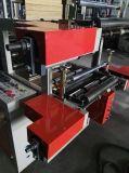 Bolso de balanceo del corte de la punta de la capa doble del control de ordenador que hace la máquina
