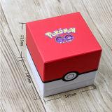 Pokemon va batería portable de la potencia de Pokeball del 3ro de la generación cargador del teléfono