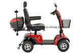 800W Autoped van de Mobiliteit van de Autoped van de autoped de Vierwielige Elektrische (EML48A)