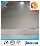 Chapa de aço suave laminada inoxidável de placa de aço de ASTM 304
