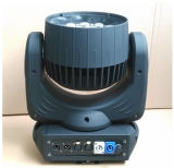 Новое 19*15W 4in1 Osram СИД Moving Head Wash с Zoom