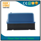 diseño flexible solar IP43 de la refrigeración por aire del regulador 12V/24V de la carga de 50A MPPT
