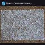 Panneaux de gypse de couvre-tapis de fibre de verre