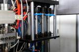 Machine jumelle automatique de soufflage de corps creux d'extrusion de bidons de Jerry de HDPE de station