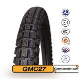 Neumático de la motocicleta 2,25-17 2,50-17 2.75X17 3.00 / 17