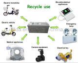 Approvisionnement profond solaire d'alimentation par batterie de cycle