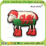자유로운 주문을 받아서 만들어진 디자인 선전용 선물 3D PVC 냉장고 자석 (RC-OT)