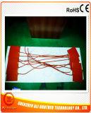 подогреватель силиконовой резины 220V 300W 280*180*1.5mm