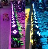 Doppelte Träger-Wäsche-bewegliches Hauptmini des Gesichts-LED