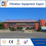 Машина давления фильтра лаборатории горячего сбывания Dazhang ручная
