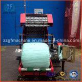 Máquina da prensa redonda da fonte da fábrica