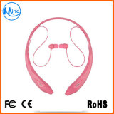 安いネックレスのヘッドセット、高品質のBluetoothのイヤホーン