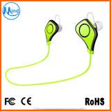 Спорт Handfree наушника наушников беспроволочного шлемофона Bluetooth стерео для телефона (M767)