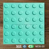 Azulejos de pavimentación táctiles del indicador táctil barato del suelo