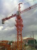 Motore utilizzato di vuotamento della gru a torre per la gru a torre utilizzata della gru a torre in gru della Doubai da vendere