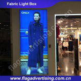 Cadre léger de petit tissu de DEL pour la publicité extérieure