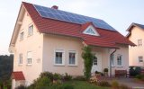 Sun-Energien-auswechselbarer alternativer polykristalliner Sonnenkollektor