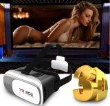 2016 Nueva Vr caja gafas de realidad virtual con precios baratos
