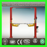 Подъем 2 столбов/подъем автомобиля/подъем/столб автомобиля подъем/поднимаясь Lifter автомобиля подъема высокого качества Equipment/2017