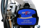 Pompe à piston à pulvérisation à peinture sans air à haute pression (SPT690)