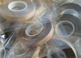 GS en ISO Certificated Hittebestendige Silicone Op hoge temperatuur Adhesive PTFE Teflon Tape