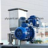 Vorteilhafte Preis-Zwilling-Schraubenzieher-Maschine für Puder-Beschichtung