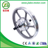 Czjb92-16 motor eléctrico del eje de rueda de bicicleta del freno de disco de 16 pulgadas