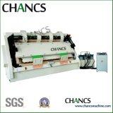 Hochfrequenztür-Montage-Maschine