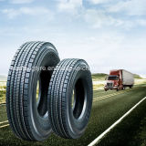 ECE (205/75r17.5 215/75r17.5)が付いているAnnaiteのトラックのタイヤ