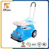 Véhicule 2016 électrique de bébé de modèle neuf de la Chine dans la qualité populaire en Chine