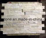 10*40 de Natuurlijke P014 Lei Gestapelde Steen Hhsc10X40-004 van China