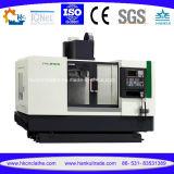 Vmc1160L 3 Axis/4 축선 자동 공구 변경자 CNC 수직 축융기