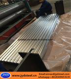 Hierro galvanizado acanalado pintado el PE Sheet/PPGI
