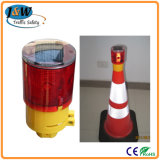 Qualité et Durable Solar Warning Light avec du CE Certificate