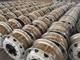 Neumático 11R22.5, 12R22.5, 13R22.5 del carro y del omnibus con el borde ajustado 8.25X22.5, 9.00X22.5 de la rueda