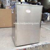 Blatt-oder Teeblatt-Schrauben-Füllmaschine des Kraut-2-100g mit gewundener Zufuhr