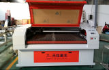 TM de Scherpe Machine van de Laser van Co2 van de Graveur van de Snijder