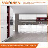 熱い家の家具の現代ラッカー食器棚