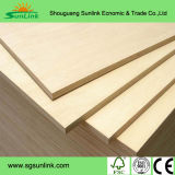 Constructeur de Shandong de contre-plaqué Shuttering pour la construction