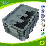 جهاز أداة بلاستيكيّة مستودع وعاء صندوق لأنّ تعليب وتخزين