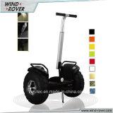 Motorino elettrico di sport di modo, motorino elettrico V5+ del vagabondo del vento