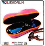 Do metal de madeira da mulher do miúdo do acetato do metal do esporte de Sunglass da forma vidro de Sun unisex polarizado plástico do PC (GL15)