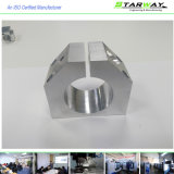 Aangepast Aluminium CNC die Delen machinaal bewerken