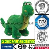 Stuk speelgoed van de Pluche van de Dinosaurus van de Gift pp van Ce het Zachte Gevulde Dierlijke