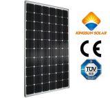 Painel 250W solar Mono-Crystalline de capacidade elevada para a HOME