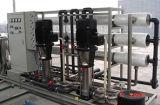 Изготовление (3000GPD) системы очищения воды RO 500lph