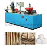 nivel medio cadena de producción de maquinaria papel higiénico prodcuction