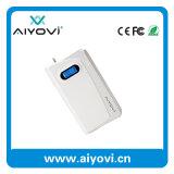 Adaptador da potência da capacidade grande e fone de ouvido móveis de Bluetooth